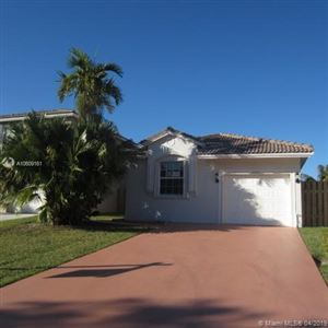 Photo of Listing MLS a10609161 in 8781 SW 213th Ter Cutler Bay FL 33189
