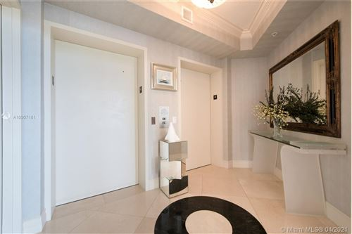 Photo of 13627 Deering Bay Dr #402, Coral Gables, FL 33158 (MLS # A10907161)