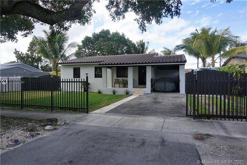Photo of 650 Flagami Blvd, Miami, FL 33144 (MLS # A10985161)