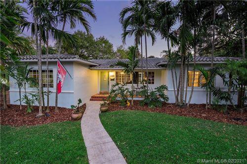 Photo of 420 NE 94th St, Miami Shores, FL 33138 (MLS # A11003161)
