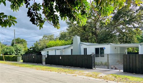 Photo of 9398 NW 4th Ave, Miami, FL 33150 (MLS # A11017161)