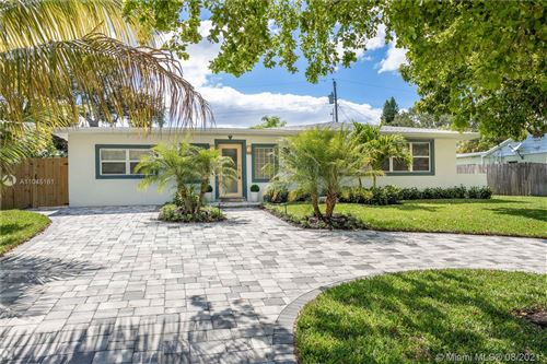 Photo of 6691 Westview Dr, Lake Worth, FL 33462 (MLS # A11045161)