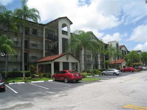 Photo of 1300 SW 130th Ave #408F, Pembroke Pines, FL 33027 (MLS # A11071161)