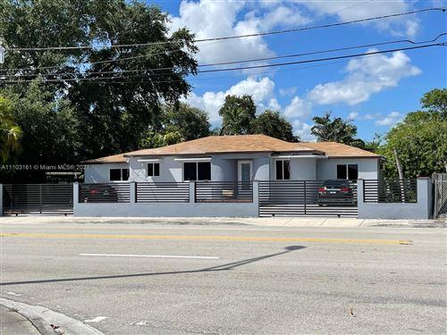 Photo of 106 SE 4th Ave, Hialeah, FL 33010 (MLS # A11103161)