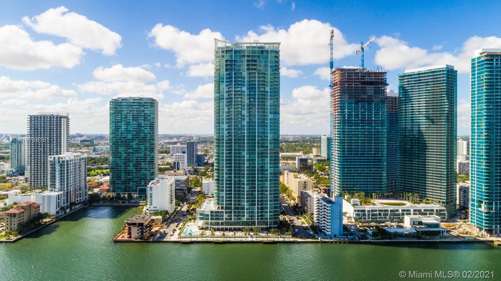 2900 NE 7th Ave #2909, Miami, FL 33137 - #: A10769161