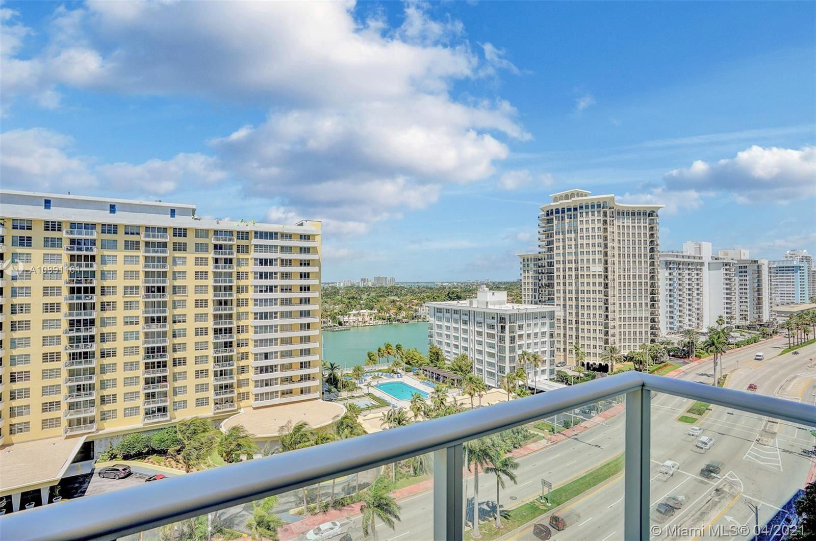 5601 Collins Ave #1215, Miami Beach, FL 33140 - #: A10891161