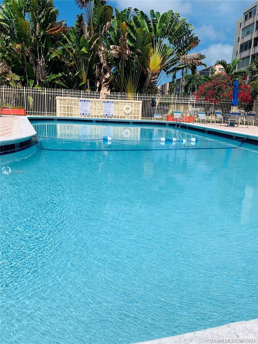 901 NE 14th Ave #504, Hallandale Beach, FL 33009 - #: A11053161