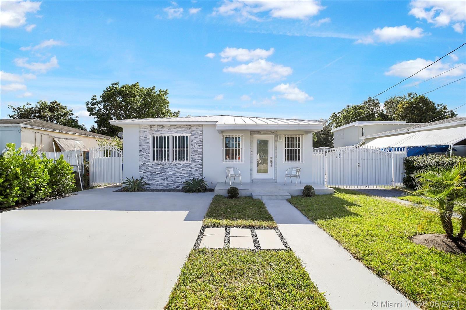 300 SW 64th Ave, Miami, FL 33144 - #: A11060161
