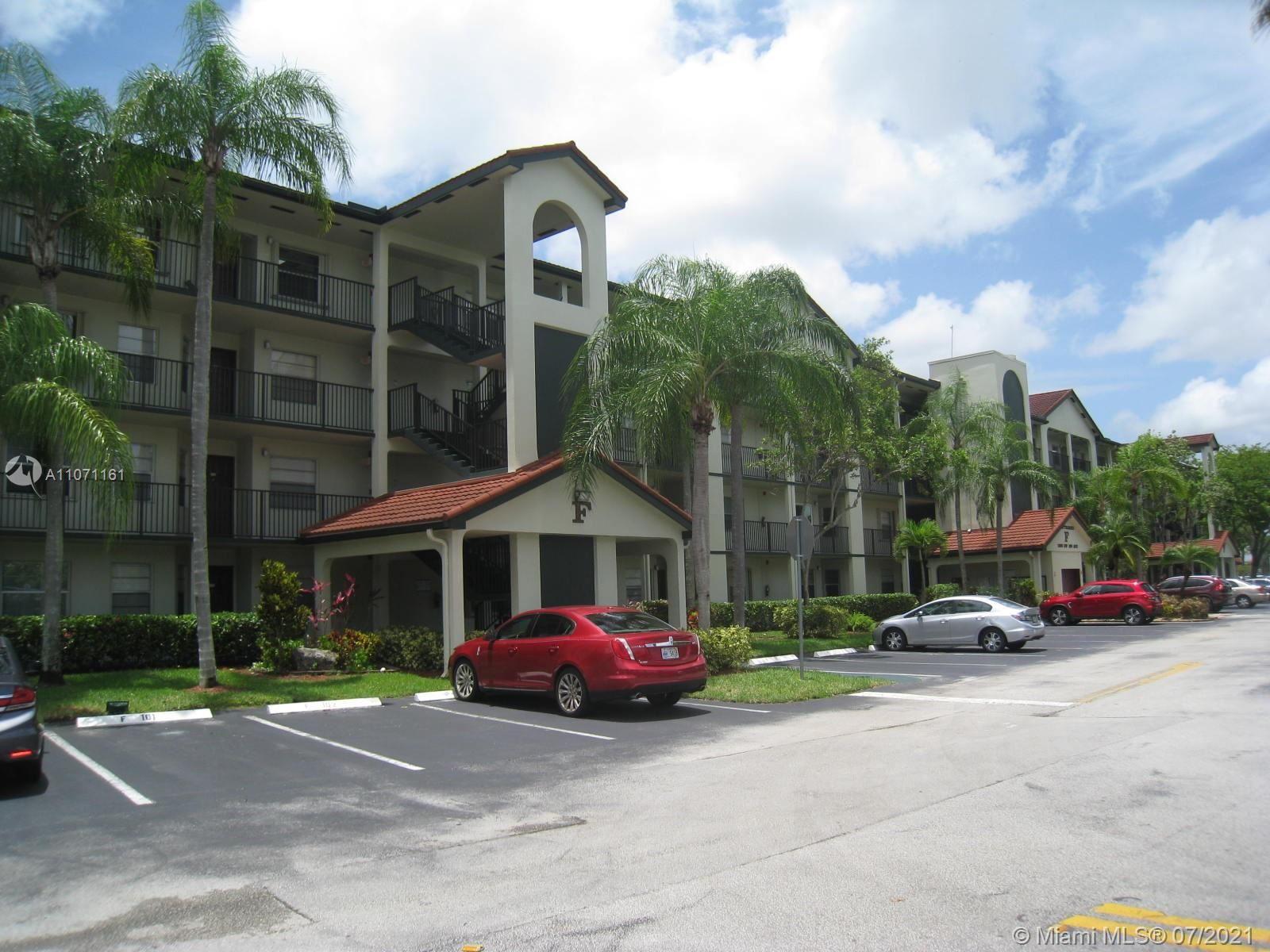 1300 SW 130th Ave #408F, Pembroke Pines, FL 33027 - #: A11071161