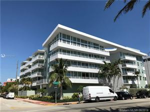 Photo of Listing MLS a10725162 in 7800 Collins Ave #504 Miami Beach FL 33141