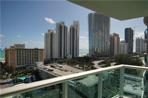 Photo of 19370 Collins Ave #1509, Sunny Isles Beach, FL 33160 (MLS # A10772162)