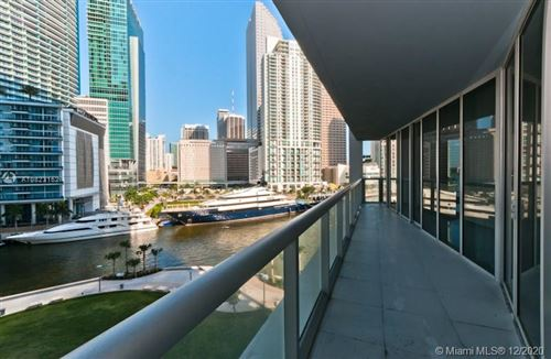 Photo of 465 Brickell Ave #x02, Miami, FL 33131 (MLS # A10823162)