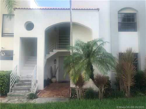 Photo of 3544 Magellan Cir #118, Aventura, FL 33180 (MLS # A10866162)