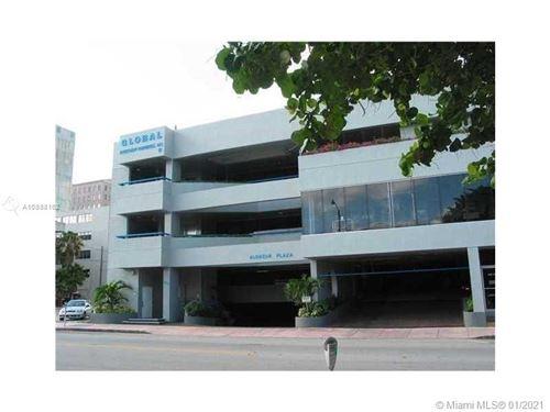 Photo of 306 Alcazar Ave #303 B, Coral Gables, FL 33134 (MLS # A10888162)
