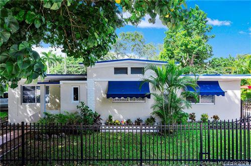 Photo of 8901 N Miami Ave, El Portal, FL 33150 (MLS # A10941162)