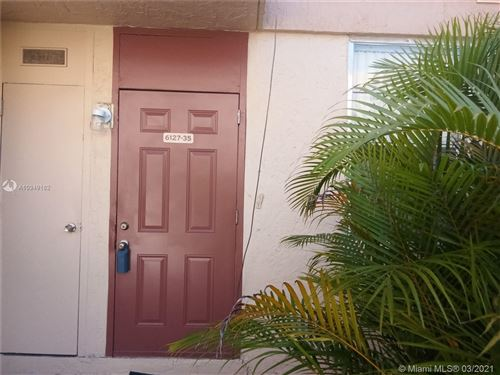 Photo of 6127 SW 69th St #35, South Miami, FL 33143 (MLS # A10949162)