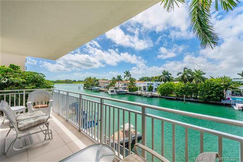 Photo of 9500 W Bay Harbor Dr #3A, Bay Harbor Islands, FL 33154 (MLS # A11008162)