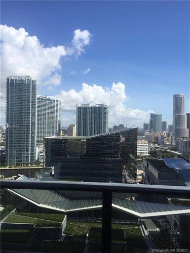 Photo of 45 SW 9th St #2210, Miami, FL 33130 (MLS # A11027162)