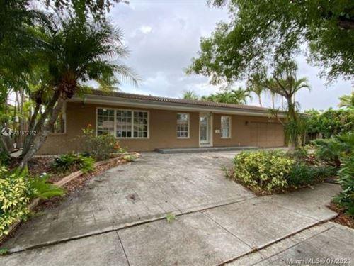 Photo of 2350 Arch Creek Dr, North Miami, FL 33181 (MLS # A11077162)