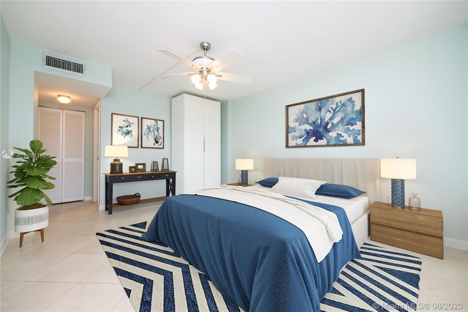 1833 S Ocean Dr #410, Hallandale Beach, FL 33009 - #: A10887162