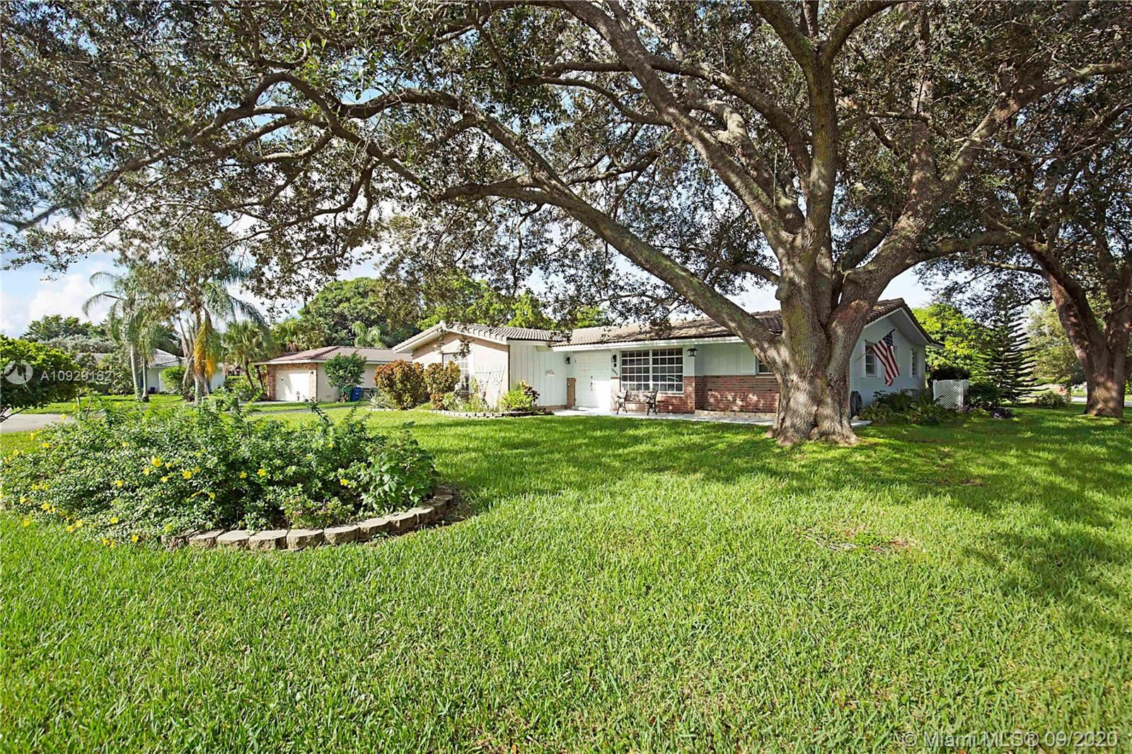 3690 NW 100th Ave, Coral Springs, FL 33065 - #: A10929162