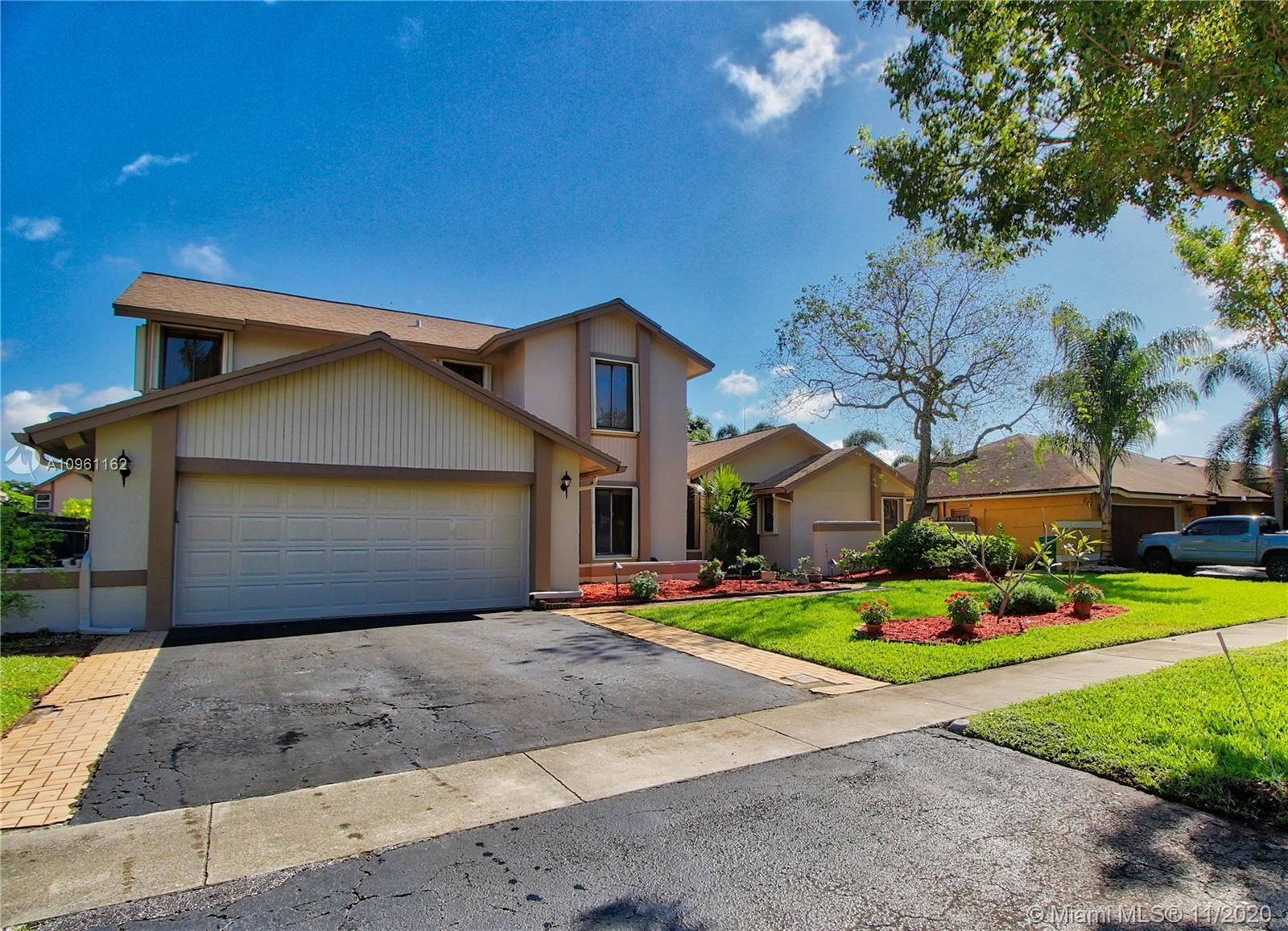 Photo of 5730 SW 88th Ave, Cooper City, FL 33328 (MLS # A10961162)