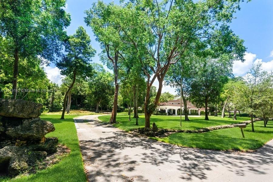 5000 Hammock Park Dr, Coral Gables, FL 33156 - #: A11079162