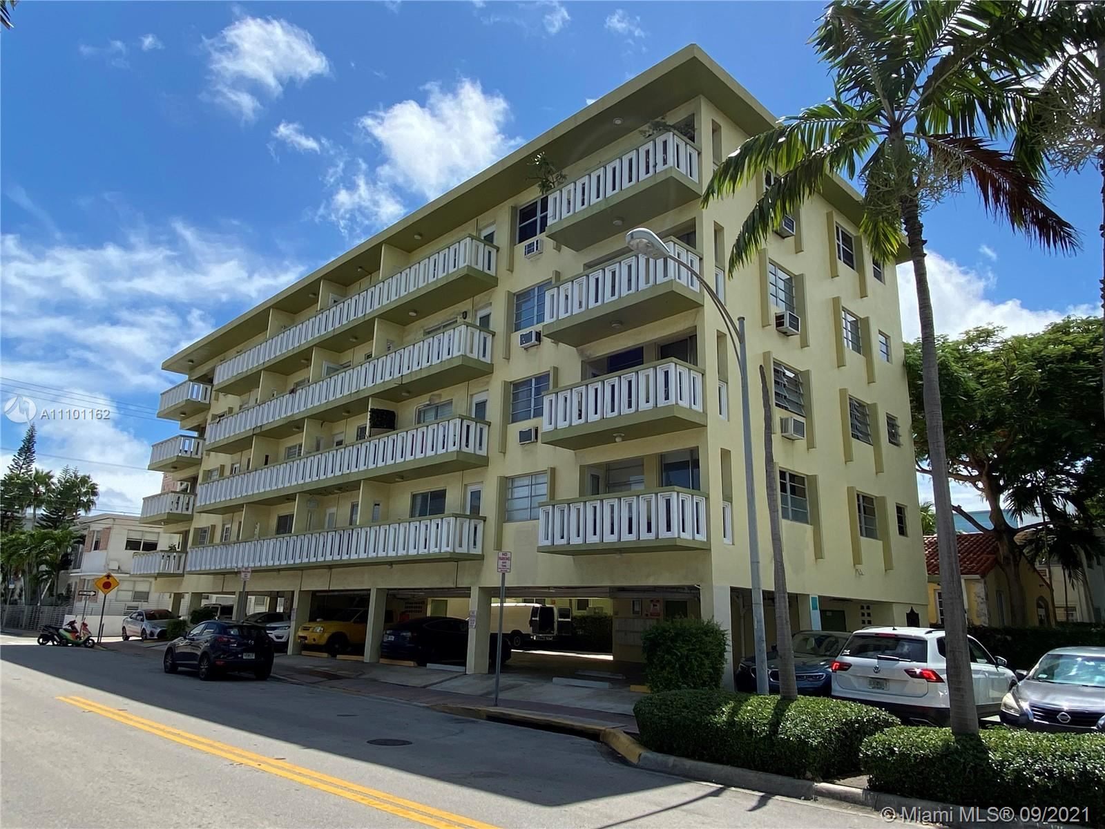 851 Meridian Ave #55, Miami Beach, FL 33139 - #: A11101162