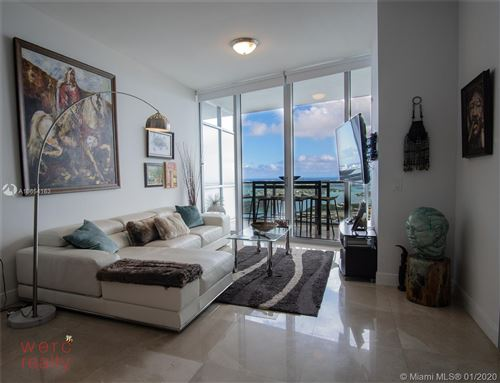 Photo of 1100 Biscayne #5103, Miami, FL 33132 (MLS # A10654163)