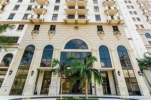 Photo of 1805 Ponce De Leon Blvd #526, Coral Gables, FL 33134 (MLS # A10744163)