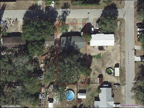 Photo of 4717 Minerva St Sebring FL 33870, Other City - In The State Of Florida, FL 33870 (MLS # A10803163)