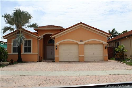 Photo of Listing MLS a10859163 in 1133 NW 135th Ct Miami FL 33182
