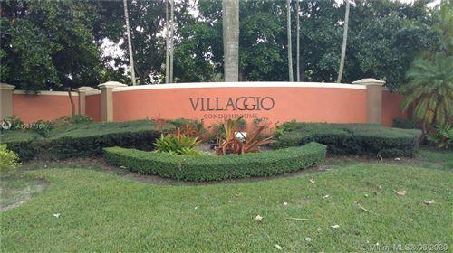 Photo of 4402 SW 160th Ave #925, Miramar, FL 33027 (MLS # A10877163)