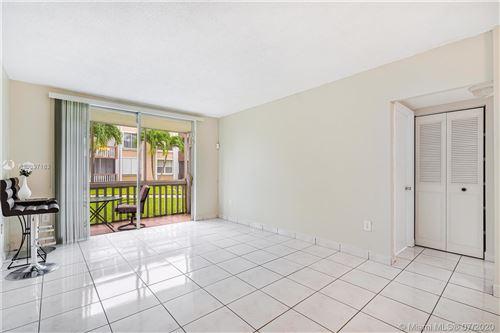 Photo of 6707 NW 169th St #A110, Hialeah, FL 33015 (MLS # A10897163)