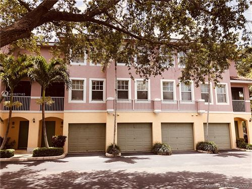 Photo of 6550 W Sample Rd #6550, Coral Springs, FL 33067 (MLS # A10927163)