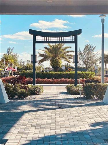 Photo of 9035 NW 161 Ter, Miami Lakes, FL 33018 (MLS # A10973163)