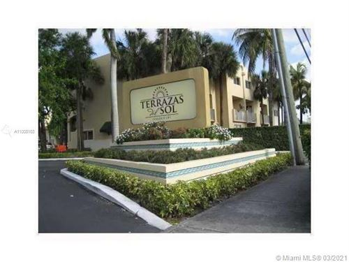 Photo of 2680 W 76th St #202, Hialeah, FL 33016 (MLS # A11008163)