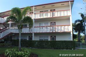 Photo of 224 Brighton F #224, Boca Raton, FL 33434 (MLS # A11024163)
