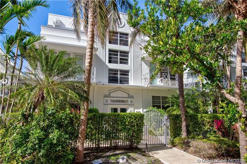 Photo of 810 Pennsylvania Ave #7, Miami Beach, FL 33139 (MLS # A11060163)