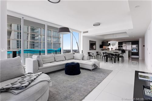 Photo of 17001 Collins Ave #3801, Sunny Isles Beach, FL 33160 (MLS # A11084163)