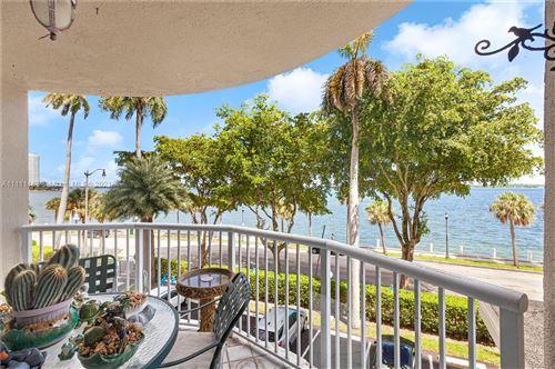 Photo of 1420 Brickell Bay Dr #301A, Miami, FL 33131 (MLS # A11111163)
