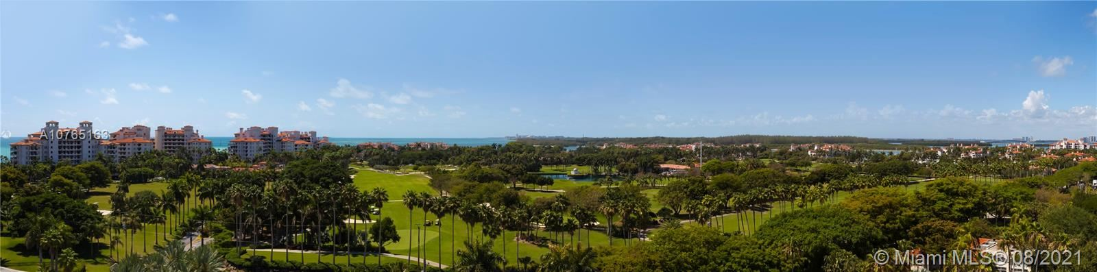 Photo of 6800 Fisher Island Drive #6842, Fisher Island, FL 33109 (MLS # A10765163)