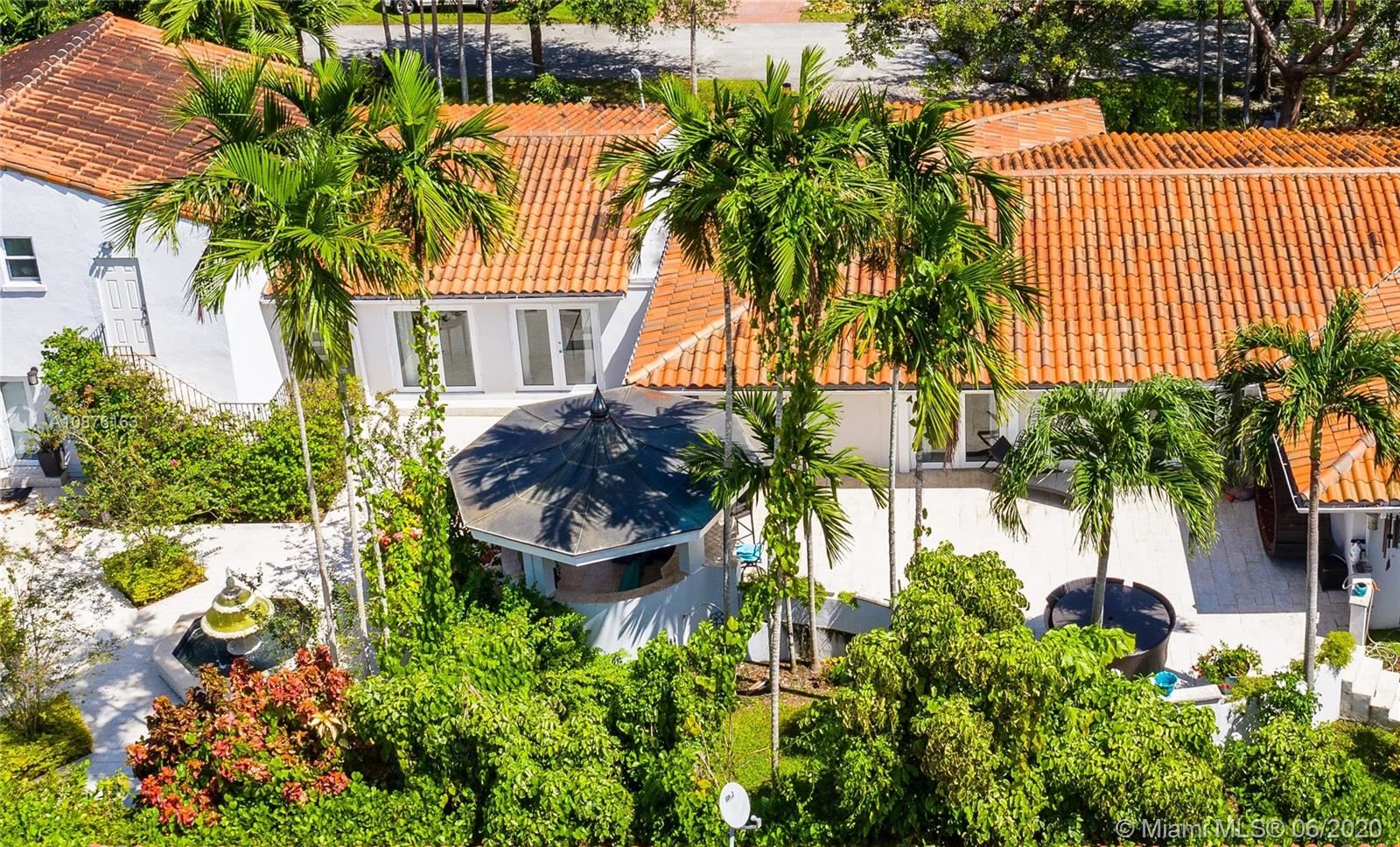 1101 Coral Wy, Coral Gables, FL 33134 - #: A10876163