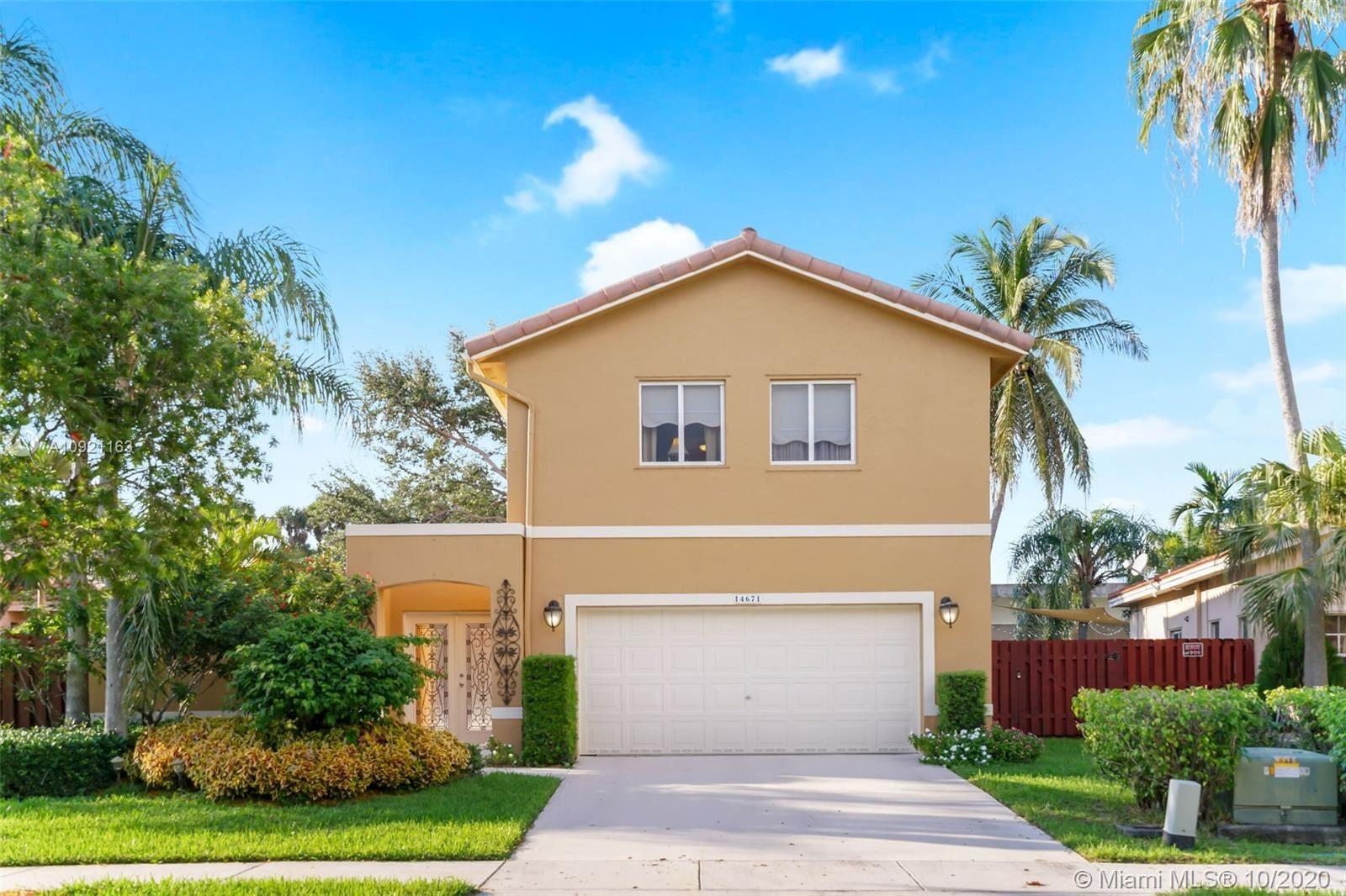 14671 Vista Verdi Rd, Davie, FL 33325 - #: A10921163