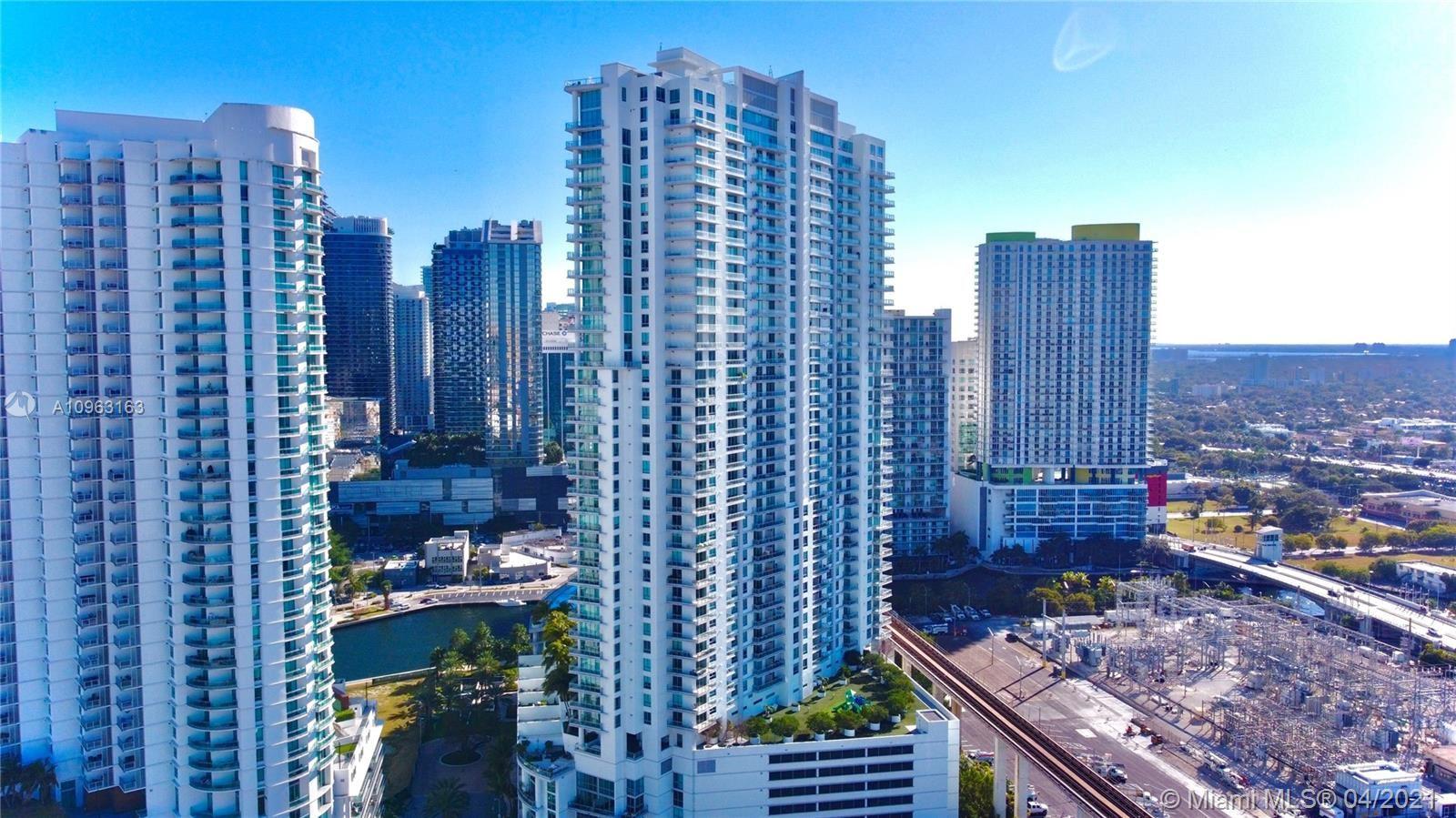 90 SW 3rd St #1105, Miami, FL 33130 - #: A10963163