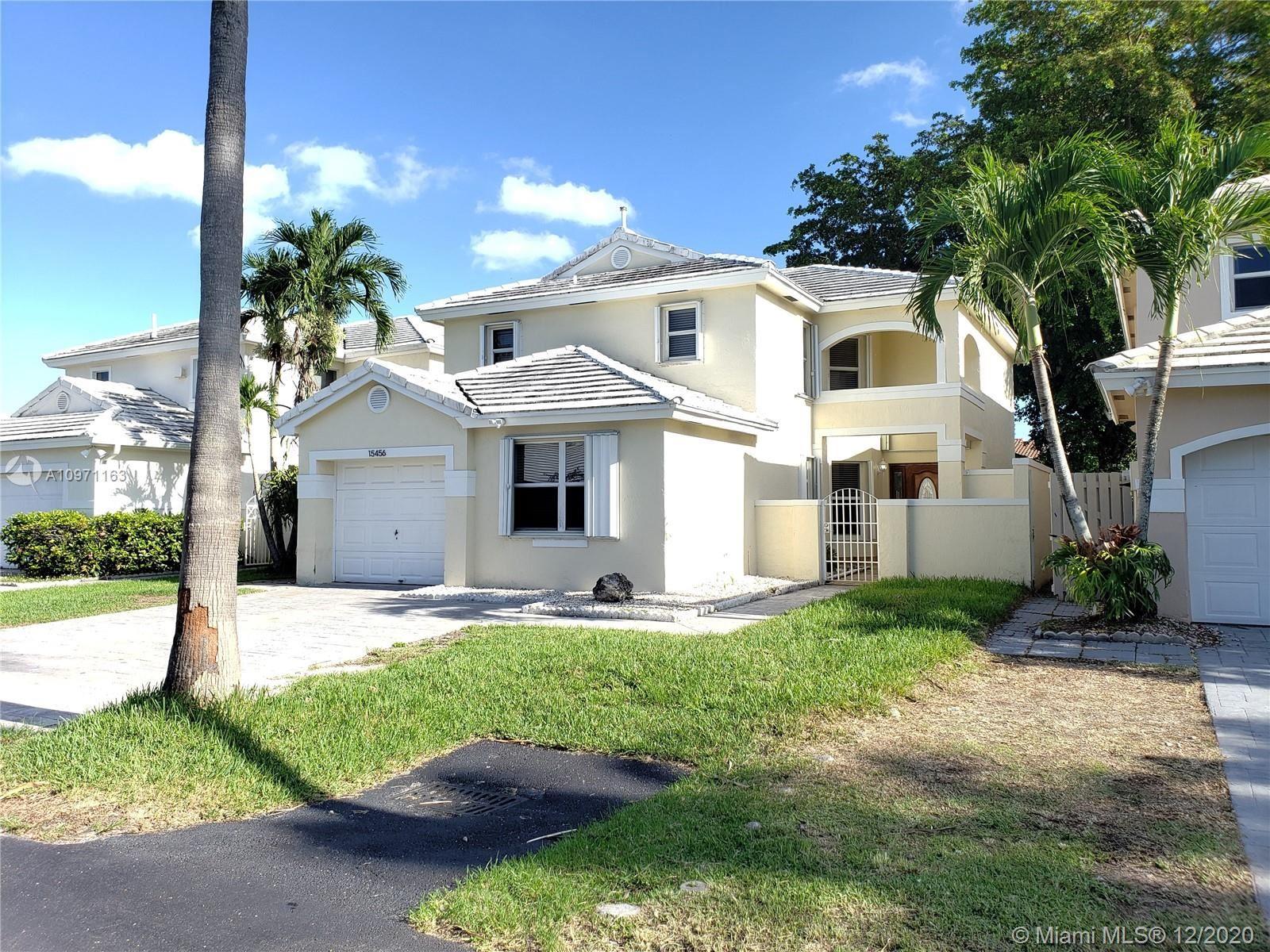 15456 SW 48th St, Miami, FL 33185 - #: A10971163