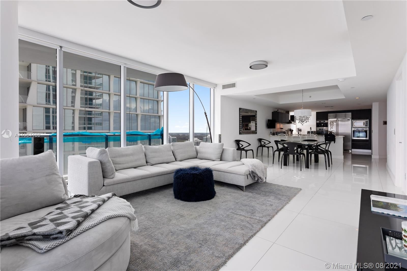 17001 Collins Ave #3801, Sunny Isles, FL 33160 - #: A11084163