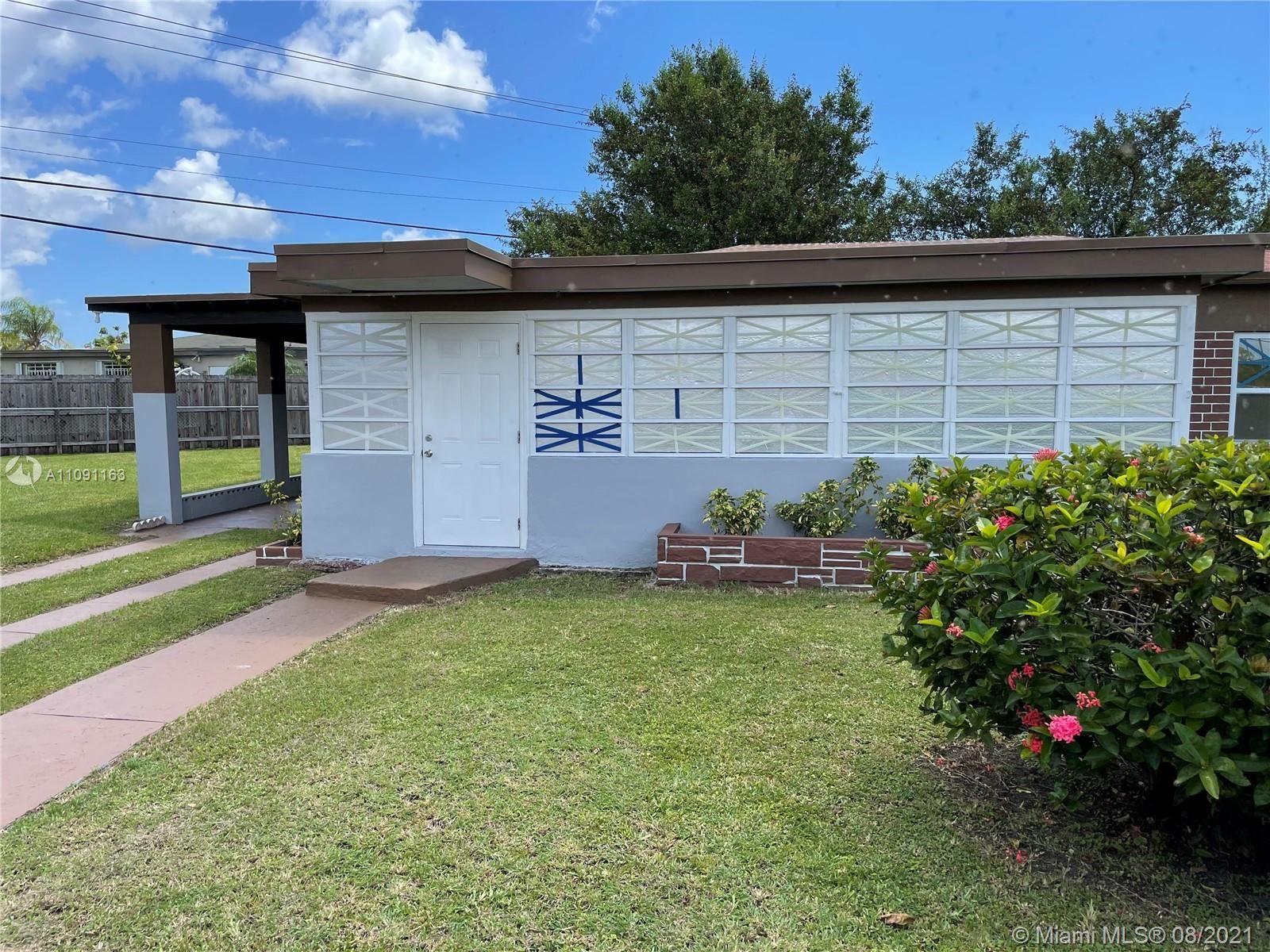 14501 N Lincoln Blvd, Miami, FL 33176 - #: A11091163