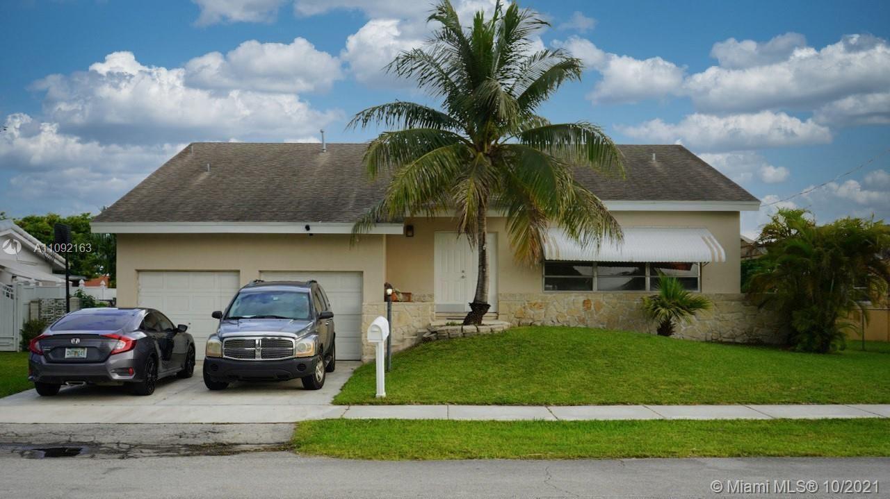 9820 SW 19th St, Miami, FL 33165 - #: A11092163