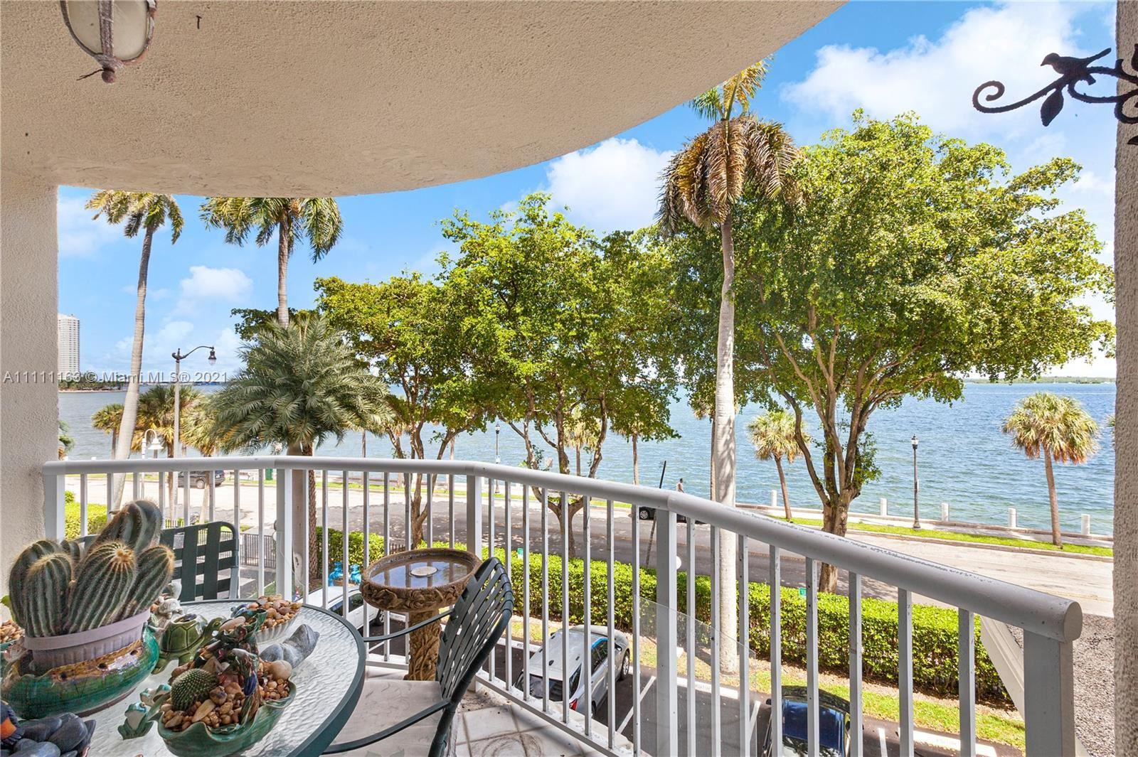 1420 Brickell Bay Dr #301A, Miami, FL 33131 - #: A11111163